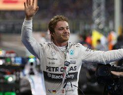 """Nico Rosberg: """"Es el final de temporada perfecto para mí"""""""