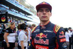 """Max Verstappen: """"El sistema de penalización a los pilotos es malo para los fans"""""""