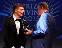 Max Verstappen apunta alto en 2016: 100 puntos y un podio