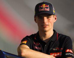 """Max Verstappen: """"Mi sueño es ser Campeón, no me importa con qué equipo"""""""