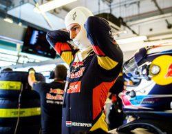 """Max Verstappen: """"Contar con motor Ferrari es, quizás, el paso más grande"""""""