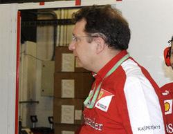 Nikolas Tombazis se une a Manor F1 Team como jefe de aerodinámica