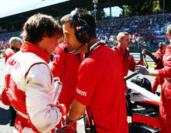 Roberto Merhi no espera grandes cosas de McLaren en 2016