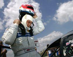 Gary Paffet llega al equipo Williams como piloto de simulador para la temporada 2016