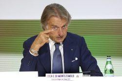 """Luca Di Montezemolo informa sobre el estado de Schumacher: """"Las noticias no son buenas"""""""