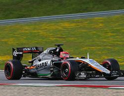 """Esteban Ocon, tercer piloto de Renault: """"Estoy muy emocionado"""""""