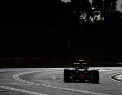 GP de Australia 2016: Clasificación en directo