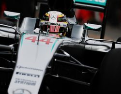 Lewis Hamilton logra de forma aplastante la pole en el GP de Australia 2016