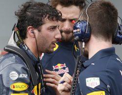 """Daniel Ricciardo: """"Queríamos llegar al podio, pero ser cuartos es un gran resultado"""""""