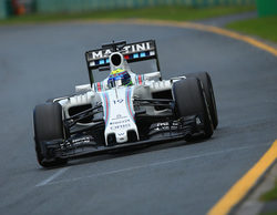 """Felipe Massa: """"Estoy contento por el resultado y por la remontada de Valtteri"""""""