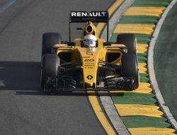 """Jolyon Palmer a las puertas de los puntos: """"Es lo máximo que podíamos alcanzar"""""""