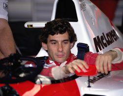 La F1 recuerda a Ayrton Senna el día que habría sido su 56º cumpleaños