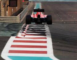 Roberto Merhi debutará en el Mundial de Resistencia con el equipo Manor