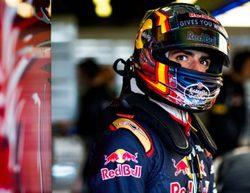 """Carlos Sainz: """"Lo primero que hizo Sergio Pérez tras la carrera fue darme la mano y disculparse"""""""