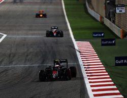 Jenson Button usará su segundo motor de la temporada para el Gran Premio de China