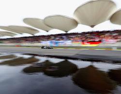 Nico Hülkenberg es sancionado con tres posiciones en el GP de China 2016