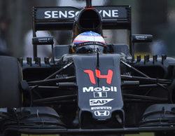 """Fernando Alonso acaba sin puntos en China: """"Esperábamos estar entre los 10 primeros"""""""
