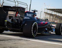 """Jenson Button: """"Hemos de seguir trabajando duro para traer más mejoras"""""""