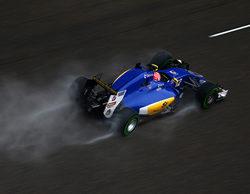 Felipe Nasr estrena chasis en el GP de Rusia 2016 superando a Ericsson