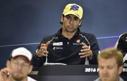"""Felipe Nasr: """"El monoplaza está más preparado comparado con otras carreras"""""""