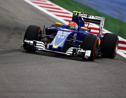 """Felipe Nasr: """"Me siento más cómodo en el coche este fin de semana"""""""