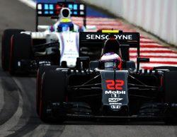 McLaren perdió unos 50 segundos en Rusia por ahorrar combustible