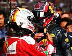 """Helmut Marko: """"Vettel no buscará venganza por lo sucedido con Kvyat"""""""