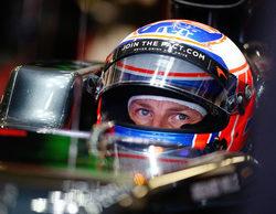 Jenson Button se muestra totalmente en contra de la decisión de Red Bull con Kvyat