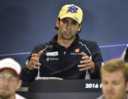 """Felipe Nasr, sobre el GP de España: """"Será importante clasificar bien el sábado"""""""