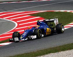 """Felipe Nasr tras clasificar en antepenúltima posición: """"Los otros equipos están más adelante"""""""