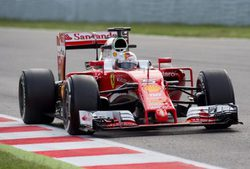 """Sebastian Vettel: """"Si hay una oportunidad de ganar, lo intentaremos"""""""