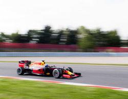 """Max Verstappen: """"Me ha gustado tener la opción de coger más confianza con el coche"""""""