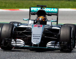 """Pascal Wehrlein: """"He disfrutado mucho con el coche, la sensación ha sido increíble"""""""