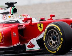 """Antonio Fuoco: """"Hemos hecho un buen trabajo y agradezco a Ferrari esta oportunidad"""""""