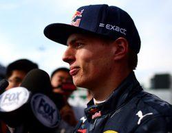 """Max Verstappen: """"Si evitamos los muros podemos estar en el podio en Mónaco"""""""