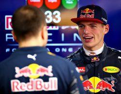 """Gerhard Berger: """"Es estupendo que la F1 cuente con un piloto como Max Verstappen"""""""