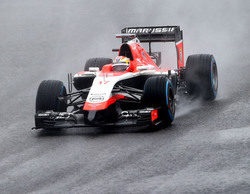La familia de Jules Bianchi demanda a la FIA, a la F1 y a Marussia