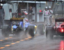 """Ericsson y Nasr piden disculpas a Sauber y afirman que """"no volverá a suceder"""""""