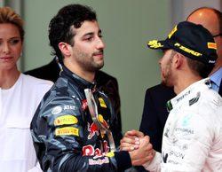 """Daniel Ricciardo sigue decepcionado tras Mónaco: """"No sé muy bien cómo continuar"""""""