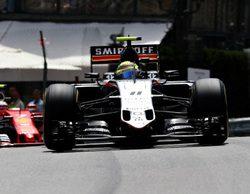 """Nico Hülkenberg: """"Tenía el ritmo necesario para estar en el podio"""""""
