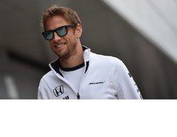 """Jenson Button: """"Me gusta lo que hace McLaren y quiero estar ahí cuando tengan éxito"""""""