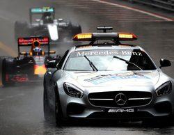 Felipe Massa defiende la decisión de la FIA de tomar la salida tras el Safety Car