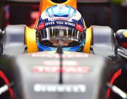 """Max Verstappen: """"Intentaremos tener el podio como objetivo en Canadá"""""""