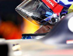 """Max Verstappen: """"Será difícil batir a los Mercedes en carrera"""""""