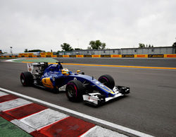 """Marcus Ericsson saldrá 19º: """"Ha sido una clasificación difícil"""""""