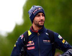 """Daniel Ricciardo: """"Tenemos que solucionar algunas cosas"""""""