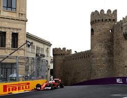 GP de Europa 2016: Clasificación en directo