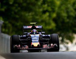 GP de Europa 2016: Libres 3 en directo