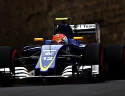 """Felipe Nasr: """"Seguro que en los L3 mis tiempos por vuelta son mejores"""""""