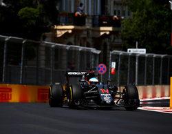 """Fernando Alonso clasifica 14º en Bakú: """"No maximizamos nuestro potencial"""""""